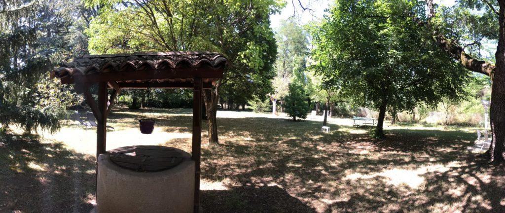 The Oaks Park