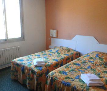 chambre simple à sisteron