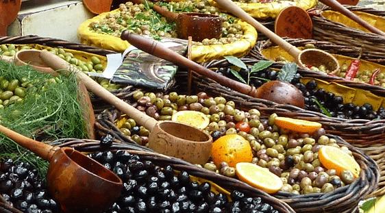 activités culturelles à sisteron, les marchés bio