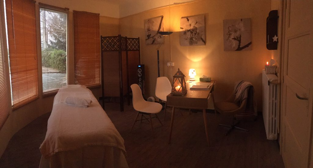 Massage and Relaxation in Sisteron