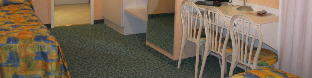 Chambre standard Triple