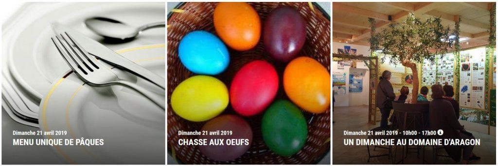Animations Sisteron April 2019, Sunday 21/04/19
